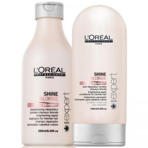kit-loreal-shine-blonde